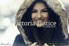 Victoria Justice, My Love