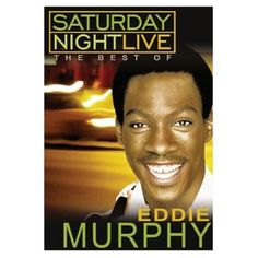 SNL The Best of Eddie Murphy.  If you just need to laugh your butt off, this will do it.