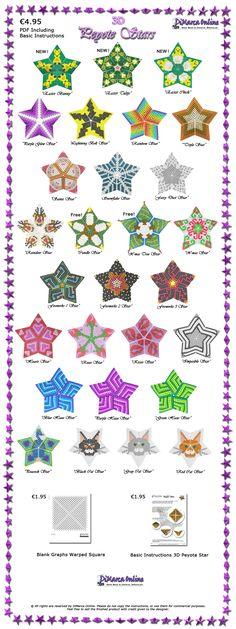 Peyote Star