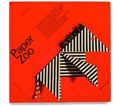 Paper Zoo d'Ernst Roch