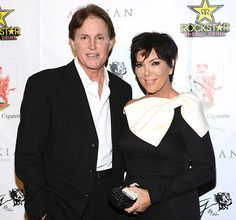 Totally awkward, but totally worth it! Bruce Jenner gets his wife Kris and mom Esther to finally reconcile.
