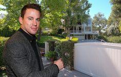 Visite de la maison de Channing Tatum  http://leblogdestendances.fr/star/maison-de-channing-tatum-16194 #star #maison #déco