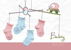Baby socks Collection by J.C Socks