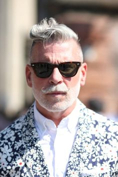 nick wooster - Buscar con Google
