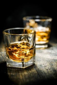 Which foods pair best with whisky?