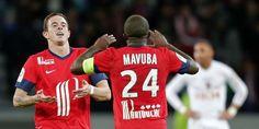 """Mavuba : """"Je félicite tout le monde"""" - http://www.europafoot.com/mavuba-felicite-monde/"""