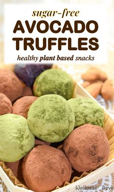 Minimum ingredients for maximum taste! Simple and easy healthy plant based snacks which are superbly healthy as well! Practically whole food, vegan these vegan balls are delicious and nourishing. No empty calories but tasty nutrition disguised as a dessert. Enjoy them as a snack any time you need a power boost or when you simply want a bit of joy in your day!