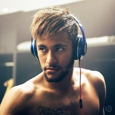 Neymar has announced the launch of his music career, with his first song being released on Wednesday