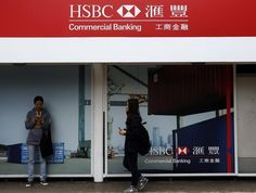 HSBC to shed 50000 jobs in quest for higher payouts