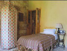 Rustic Style Home In Lebanon Featured World Of Interior Design Magazine