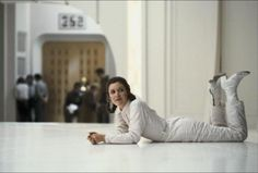 Carrie Fisher-aka Princess Leia Happy 56th today!