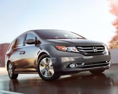 This car is in the form of a minivan, which means that its greatest advantage is the spaceful inside. #minivan #Honda #odyssey http://onlinecarnews.net/2016-honda-odyssey/