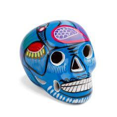 Fotografías para tienda online de objetos | kinokistudio Diy, Skulls, Barcelona, Gift Shops, Bazaars, Mexican, Death, Pictures, Mexico