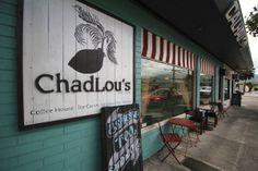 ChadLou's Coffee Lounge @ Kailua