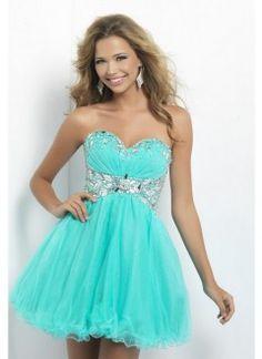 Sweetheart Short Homecoming Dress