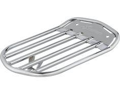 Pinnacle One-Up Luggage Rack - Chrome 2879545-156