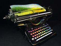 typewriter chromatic