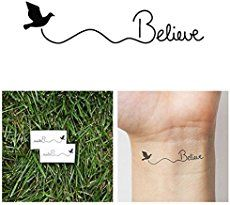 The best cool and cute small tattoos ideas for men, girls, women and guys. These small tattoos have big meanings and are great for the wrist or behind ears.