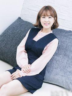 Young Actresses, Korean Actresses, Korean Actors, Strong Girls, Strong Women, K Park, Strong Woman Do Bong Soon, Korean Entertainment News, Alien Girl