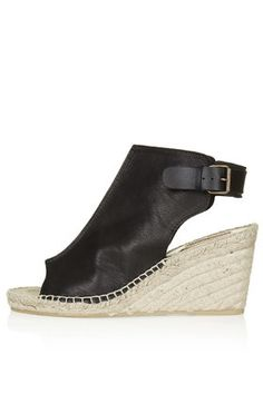 WEEKDAY Espadrille Wedge