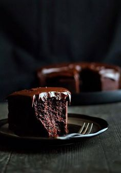 Chocolate Baileys Mud Cake. #chocolates #sweet #yummy #delicious #food #chocolaterecipes #choco #chocolate