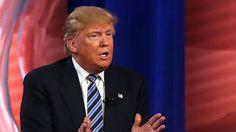 Piedra OnLine: Donal Trump se arrepiente y ahora elogia al Papa.-...