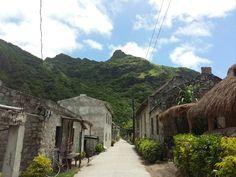 Savidug Village, Batanes, Philippines