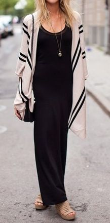 "So cozy!!!  It's the ""sweatpants"" of dresses, only better, because you can wear this anywhere. LOVE IT!!"