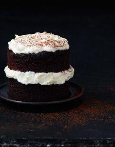 Chocolate Cake: 1 Recipe 3Ways - House Of Brinson