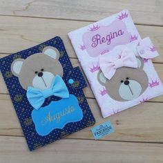 Bear Theme, Creative Embroidery, Ideas Para Fiestas, Baby Art, Classroom Decor, Mini Albums, Patches, Handmade, Diy