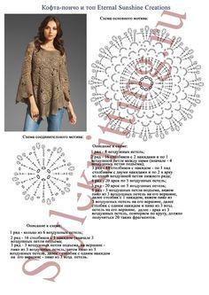 Materiales gráficos Gaby: Vestidos y blusas de motivos