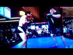 UFC Claudia Gadelha x Renan Barão - YouTube