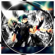 Good night, don't let the Ghouls bite~! #eyepatchghoul #eyepatch #ken #kaneki #kanekiken #kenkaneki #shironeki #kakuja #kagune #halfghoul #halfkakuja #manga #anime #anteiku #agoritree #TG #tokyoghoul #tokyokushu #tokyoghoulre #rinkaku #CCG #centipede #whats1000minus7 #ghoul #kuroneki