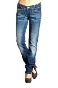 Γυναικείο τζιν παντελόνι Killah c417974537a