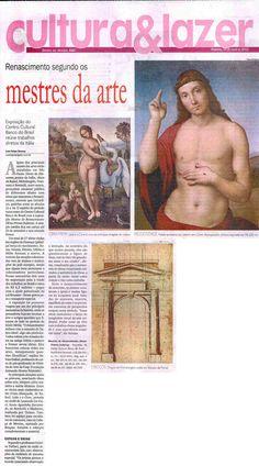 Veículo: jornal Diário do Grande ABC (14/7/2013).