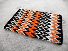 Armygurumi, amigurumis y otras cosas de la vida: Taller a la vista! Tapestry crochet en la Barcelona Etsy Craft Party