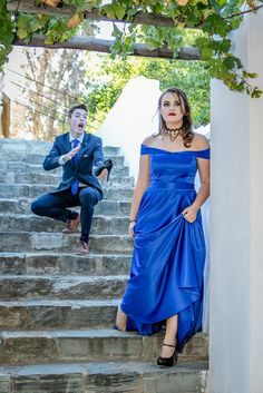 Matric Farewell, Reinet Museum - Graaff-Reinet www.prinsloophotography.com Light Blue, Museum, Studio, Formal Dresses, Pink, Photography, Beautiful, Design, Fashion