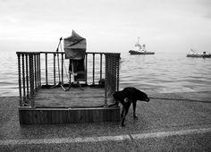 ´Ισως ο καλύτερος ερασιτέχνης φωτογράφος δρόμου της Θεσσαλονίκης