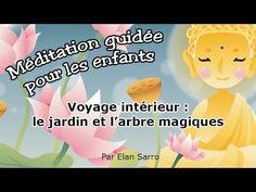 AIDER SON ENFANT A S'ENDORMIR - Ensemble naturellement - Vidéo de méditation guidée pour les enfants.