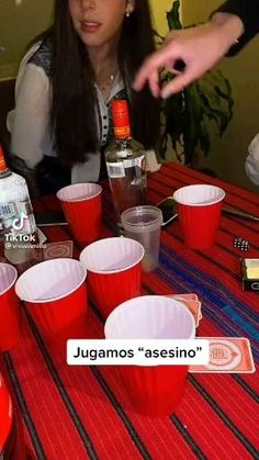 Fun Party Games, Adult Party Games, 18th Birthday Party, Birthday Party Themes, Drunk Games, Alcohol Games, Drinking Games For Parties, Alcohol Aesthetic, Ideas Para Fiestas