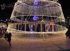 [:pt]Inauguração das iluminações de Natal no Porto 2016[:en]Christmas Lights Switch On Porto 2016[:] @ Porto   Porto   Portugal