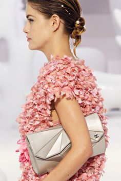 Chanel Spring 2012 Ready-to-Wear - Details - Gallery - Style.com