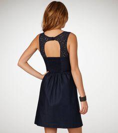 ? Graduation Dress?
