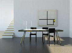 Spectrum Design - Stoelen, Banken, Tafels, Kasten, Krukken, Fauteuils | Collectie