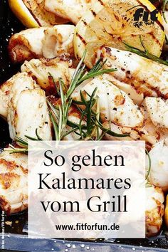 See related links to what you are looking for. Easy Salad Recipes, Dinner Recipes, Easy Cold Pasta Salad, Grilled Calamari, Grilled Squid, Seafood Boil Recipes, Boiled Food, Crab Salad, Barbecue Recipes