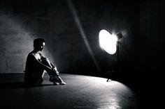 Fotografia Grief  de Mitia Chtchavleev na 500px