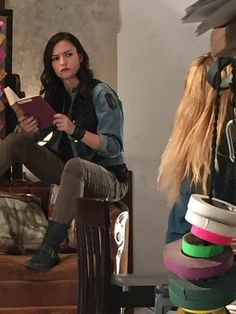 Carmilla Series Now for everyone's favourite sinnamon roll / vampire, Carmilla And Laura, Carmilla Series, Sharon Belle, Elise Bauman, Lafont, Straight People, Girl Crushes, Fall Outfits, Fangirl