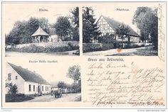 Brüsewitz Kreis Saatzig