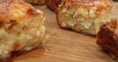 Τυρόπιτα χωρίς φύλλο! Με πιο λίγες θερμίδες και καλύτερη γεύση!