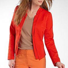 Love this blazer. #jcpenney